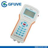La monofase elettrica e l'energia di Ditital misura la calibratura con un contatore