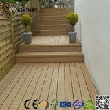 Pavimento esterno della mobilia per il pavimento della Camera WPC Deking della famiglia (TW-02)