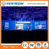 Alta precisión y sin fisuras al aire libre del LED de señal de pantalla de televisión \ Radio \ Pantalla de imagen