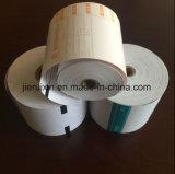 Roulis de papier d'imprimerie thermique d'atmosphère