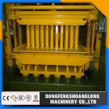 Menge 10-15 automatische und hydraulische konkrete hohle Block-Maschine