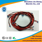 Molex 4 Pin Housing Wire Harness
