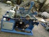 デジタル綿のスライバを作るための回転の機械吹梳く機械単位