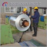 Холодное электролитическое катушки оцинкованной стали