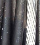 cavo di alluminio di ABC isolato spese generali del cavo di corrente elettrica 0.6/1kv
