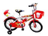لطيفة تصميم طفلة يركب درّاجة/جديات ([سر-ك01])