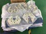 Präzision CNC-maschinell bearbeitenteil für Kommunikations-und Transport-Geräte