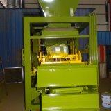 Bloc Qt4-15 creux complètement automatique faisant la machine/la machine de fabrication de brique à vendre