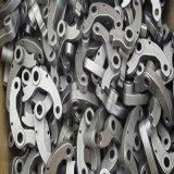 moulage à modèle perdu de la cire perdue en acier inoxydable Pièces de machines d'usinage CNC