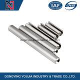 탄소 강철 ISO8748 DIN7344 봄 유형 똑바른 핀 봄 핀