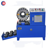 Usine de machine sertissante du meilleur boyau hydraulique de la Chine directe