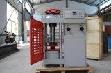 equipamento de teste 300ton compressivo concreto