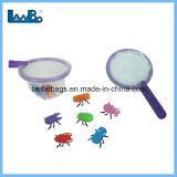 Los niños al por mayor personalizado insecto Catcher Juguetes