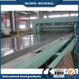 Folha de aço revestida de zinco galvanizado quente Gi SPCC