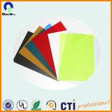 0.3mm PVC blanc fine Givre Film rigide pour impression