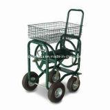 يتوفّر في خضراء وسوداء [غردن هوس] بكرة لفّ عربة ([تك4702])