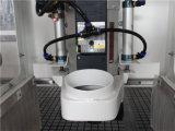ATC CNC-Fräser-Maschine für Möbel-Stich u. Ausschnitt