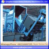 Metallgußteil-Teil-Produktions-verlorenes Schaumgummi EPC-Gussteil-Sand-Reklamations-System