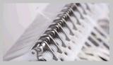 Nuevo producto, selección y robusteza Neoden3V, velocidad, 2 pistas de la mesa SMT del lugar