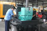 50 Diesel van de Generator van kW Stodde Mobiele Automatische Generator Met geringe geluidssterkte