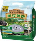 Poudre de lait de soja noir - vitamine - 416g (6933075106817)