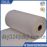 1260 Papier à haute pureté en fibre de céramique pour l'isolation thermique du four