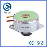 Attuatore elettrico valvola a 2 vie in ottone valvola a sfera motorizzata per Fan Coil (BS-858-20)