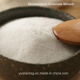Polvere all'ingrosso del glutammato monosodico dei Msg della spezia (80mesh)