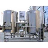 винзавод Micro оборудования заваривать пива 3bbl