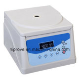Ht-0134 het tafelblad Weinig Capaciteit Automatische Decaping Mini centrifugeert