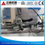Il taglio della Doppio-Testa ha veduto per alluminio ed i profili del PVC