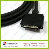 SCSI Mdr Hpcn 50pin de Schakelaar van de Kabel