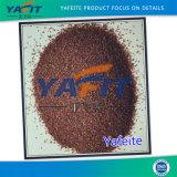 Sabbia materiale del granato di sabbiatura di rendimento elevato (20/40#)