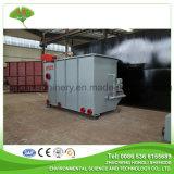 Professional, equipamento de tratamento de efluentes da fábrica de aço, a DAF