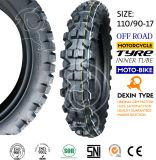 El sur de la motocicleta del neumático del deporte de América parte el neumático 130/60-13 de la motocicleta del neumático de la motocicleta de la moto
