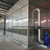 Shandong 72 Du Испарительн Конденсатор для холодильных установок