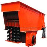 Moteur minéral de minerai vibrant/câble d'alimentation vibratoire pour la nourriture de charbon d'exploitation