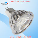 Indicatore luminoso del punto LED di E27/MR16/GU10 1*3W