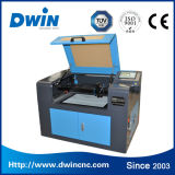 Jinan Factory 500X400mm 40W/60W Actylic Laser Cutting Machine