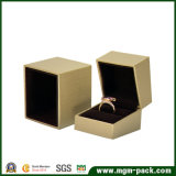 A banda decorativa Caixa de jóias de plástico de embalagem personalizada
