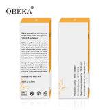 Corps crème de frottement normal de STATION THERMALE de Qbeka d'extraction de la vitamine B le bio frottent le massage facial crème frottent les produits de beauté crèmes