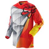 Novo design Jersey de Corrida Customizável / Motocross Racing Jersey (MAT40)