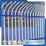 Специальная селитебная загородка ковки чугуна безопасности (dhfencewallfence-14)