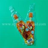 Sacs en plastique de boisson pour 150ml