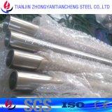 Monel 400 2.4360 tubi/tubo della lega di nichel nel buon prezzo