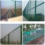 Il PVC ha ricoperto o galvanizzato la barriera di sicurezza saldata (rete fissa di sport)