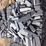 자연적인 녹스는 슬레이트 느슨한 돌 (SMC-FS052)
