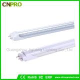 Indicatore luminoso americano del tubo LED 18watt di progetto e dell'annuncio pubblicitario 277V con l'alto lumen 160lm/W