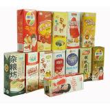 Packing asséptico Materials para Juice