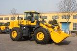 De Machines van de landbouw 5 Ton van de Lader met Grote Emmer